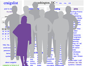 How to stand out when you apply for a job on Craigslist