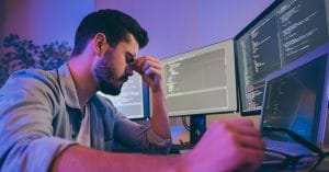 Bad website developers cause marketers enormous problems!